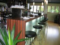 Jarrah cafe bar