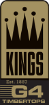 kings furniture logo